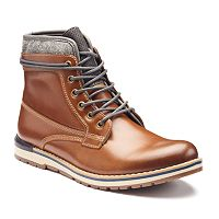 SONOMA Goods for Life Men's Ankle Boots