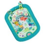 Bright Starts Splashin? Safari Prop & Play Mat