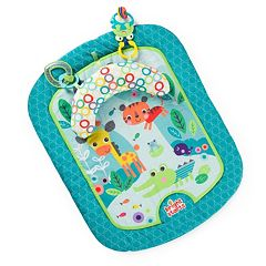 Bright Starts Splashin' Safari Prop & Play Mat