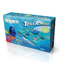 Disney / Pixar Finding Dory Table Top Toss Across Game Set by Cardinal