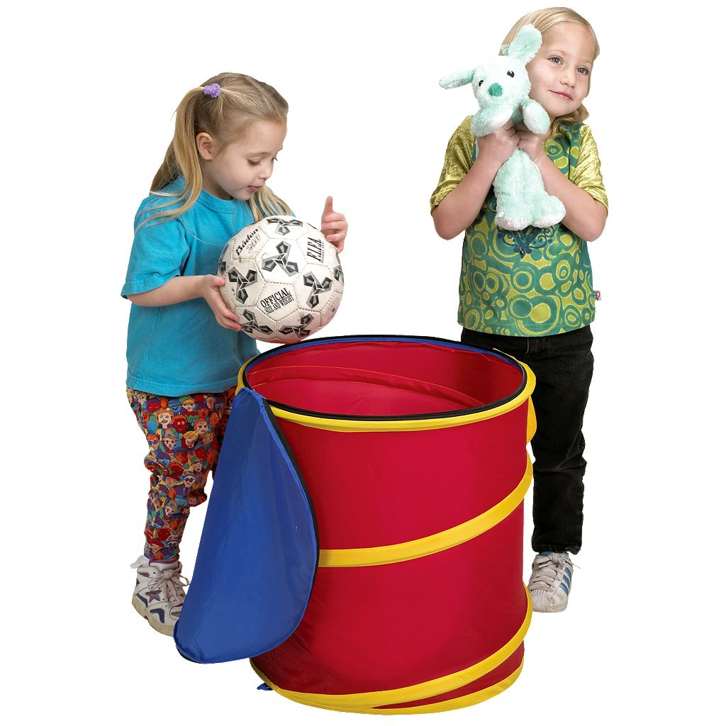 Pacific Play Tents Toy N Ball Tote
