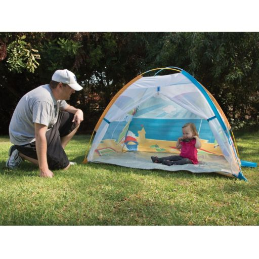 Pacific Play Tents Under the Sea Beach Cabana