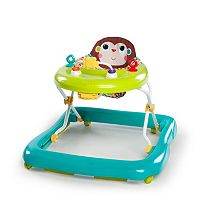Bright Starts Pattern Pals Monkey Walker
