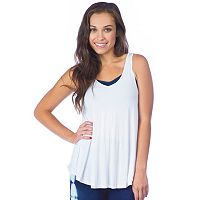 Women's PL Movement by Pink Lotus Braided Swing Tank Top
