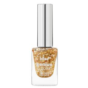 bliss Genius Nail Polish - Gold