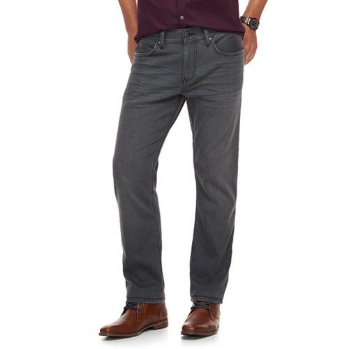 9bdb4c29 Men's Marc Anthony Luxury+ Slim-Fit Straight Stretch Jeans