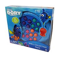 Disney / Pixar Finding Dory Shell Collecting Game by Cardinal