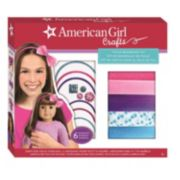 American Girl Crafts Tulle Headband Kit by Fashion Angels