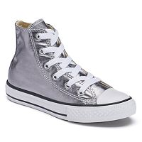 Kid's Converse Chuck Taylor All Star Metallic High-Top Sneakers