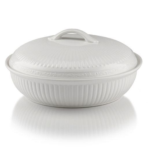 Mikasa Italian Countryside 8.8-in. Oval Baking Dish