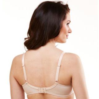 Lunaire Bras: Benevento Full-Figure Lace Balconette Bra 31711