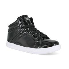Gotta Flurt Gamma II Women's High-Top Dance Shoes