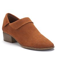 SO® Women's Wear-Two-Ways Ankle Boots