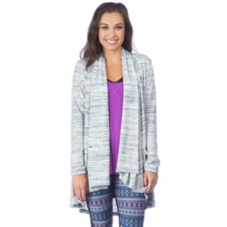 Women's PL Movement by Pink Lotus Duster Cardigan