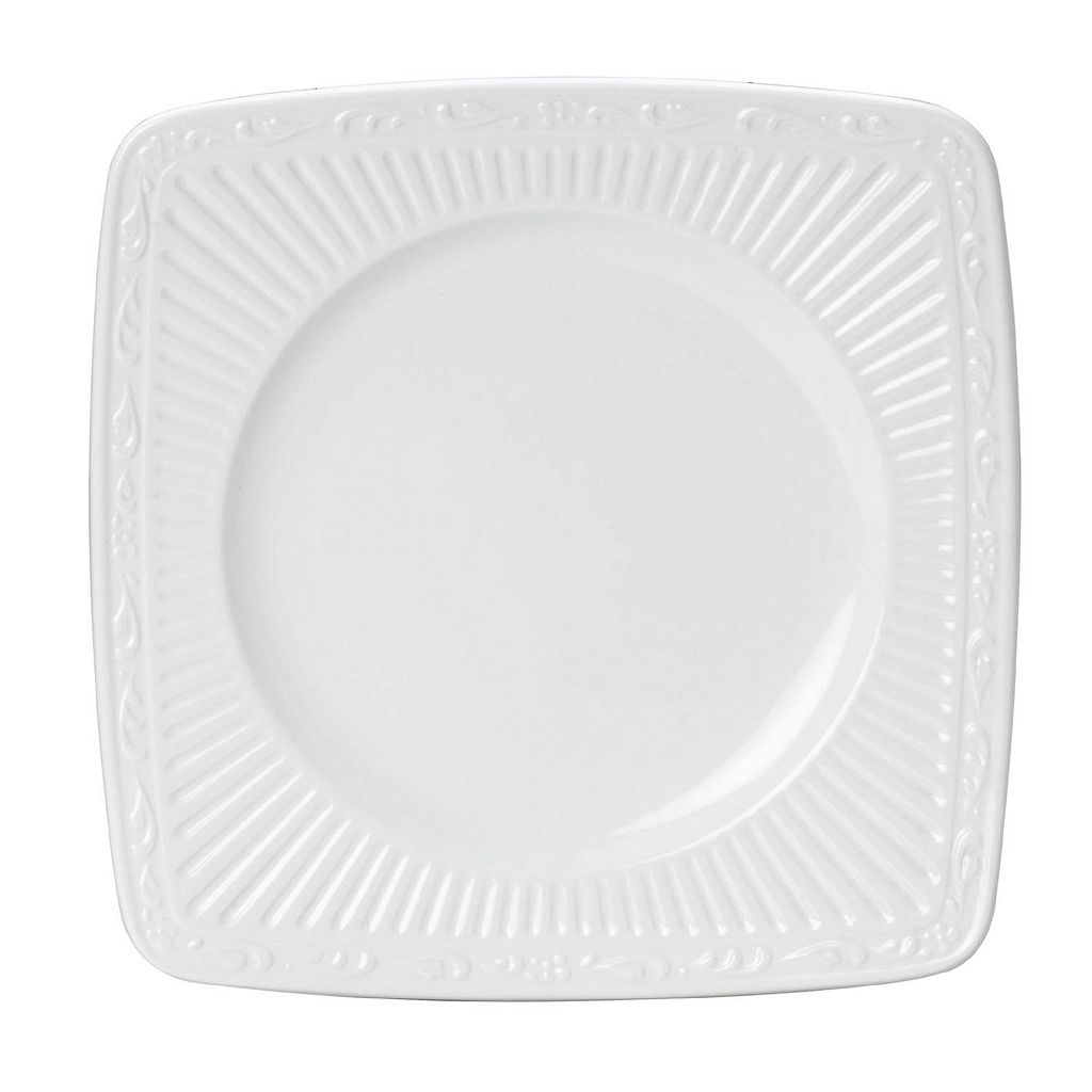 Mikasa Italian Countryside 7.75-in. Square Salad Plate