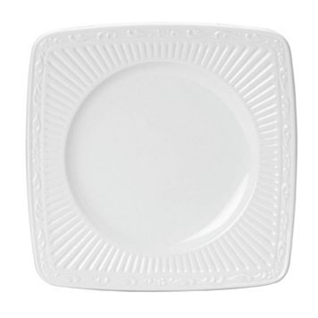 Mikasa Italian Countryside 7.75-in. Square Salad Plate