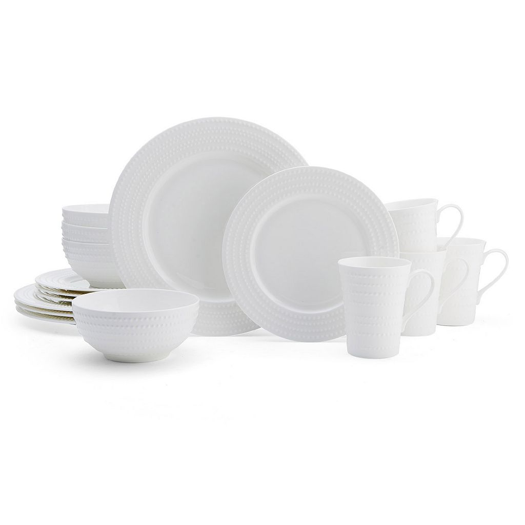 Mikasa Nellie 16-pc. Dinnerware Set