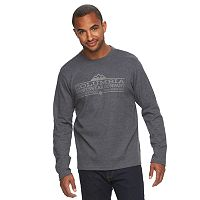 Men's Columbia Thomas Meadows Classic-Fit Performance Tee