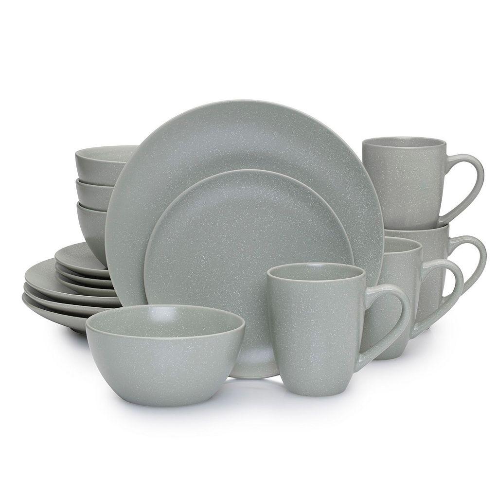 Mikasa Nolan 16-pc. Dinnerware Set
