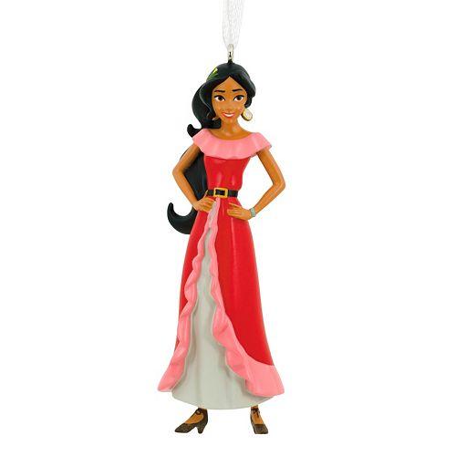 Disney's Elena of Avalor Christmas Ornament by Hallmark