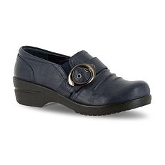 Easy Street Ode Women's Buckle Shoes