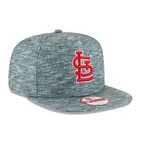 Adult New Era St. Louis Cardinals Static Clinger 9FIFTY Original-Fit Snapback Cap