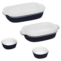 CorningWare CW by CorningWare 6 pc Baking Dish Set