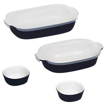 CorningWare CW by CorningWare 6-pc. Baking Dish Set