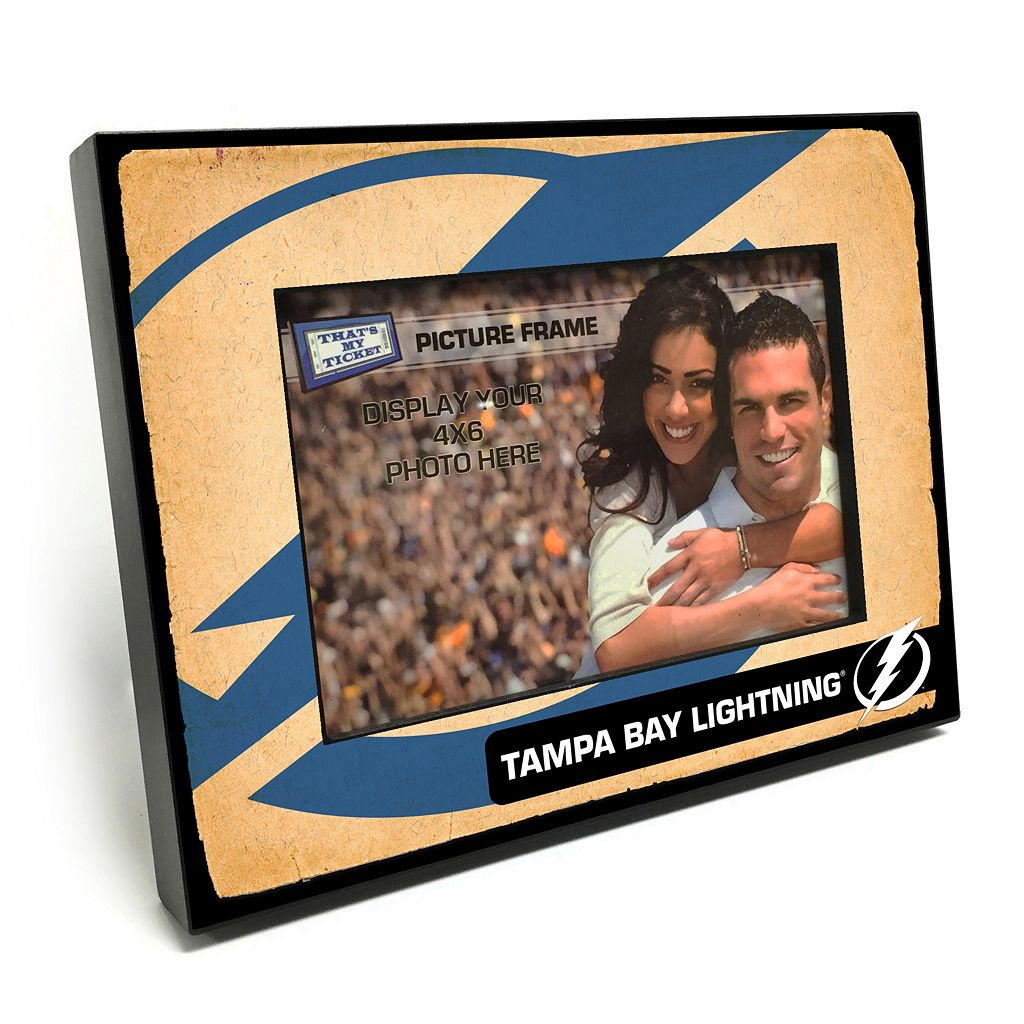 Tampa Bay Lightning Vintage 4