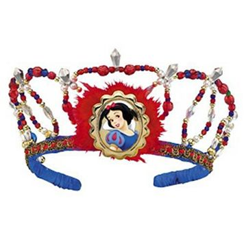 Disney Princess Snow White Kids Costume Tiara
