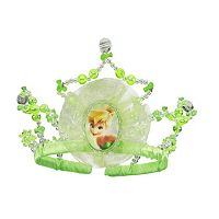 Disney Fairies Tinker Bell Kids Costume Tiara