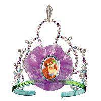 Disney Princess Ariel Kids Costume Tiara