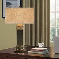 Catalina Nailhead Table Lamp