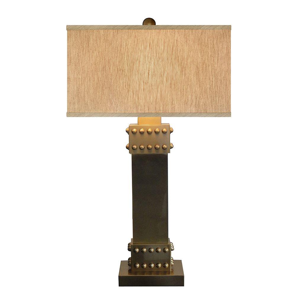 Catalina Nailhead Table Lamp