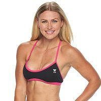 Women's TYR Crosscutfit Workout Bikini Top