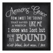 Metaverse Art ''Amazing Grace'' Framed Wall Art