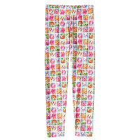 Girls 4-10 Shopkins Poppy Corn Stampede Leggings