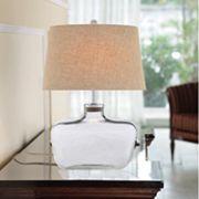 Catalina Cork Table Lamp