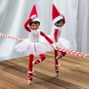 The Elf on the Shelf® Claus Couture Twinkle Toes Tutu Set