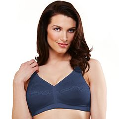 Lunaire Bras: Victoria Wire Free Full-Coverage Full-Figure Bra 29214