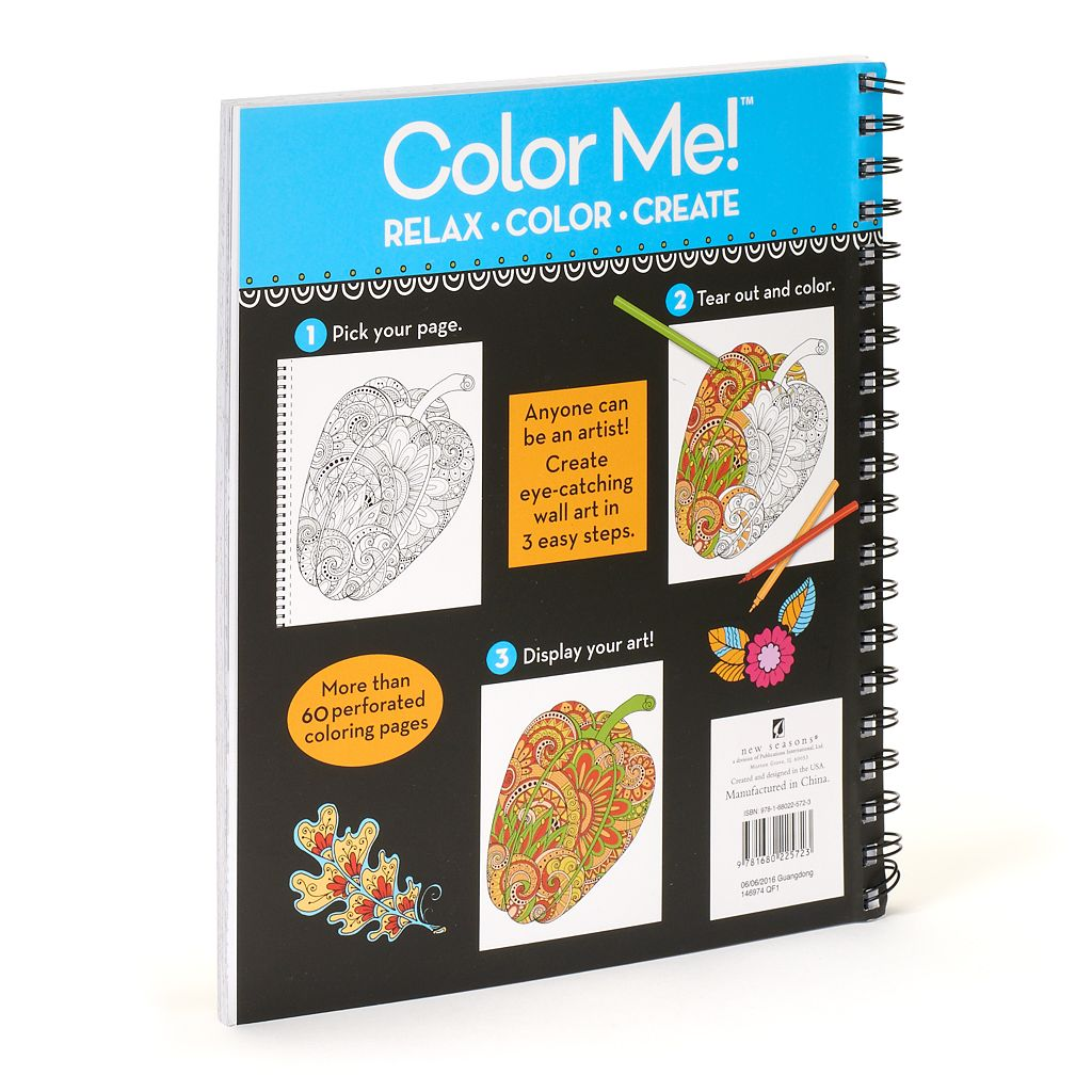 Coloring books for adults kohls - Coloring Books For Adults Kohls 7