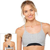 Shape Active Sports Bra: Exceed Medium-Impact SC16454