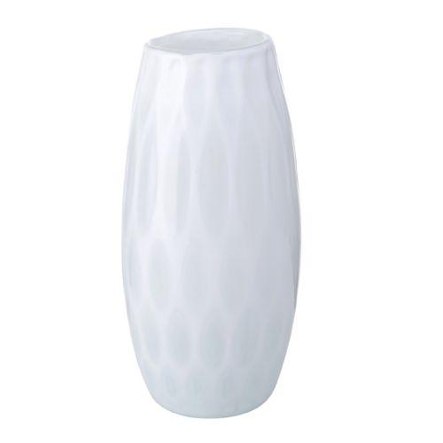 Mikasa Artisan Whisper Confetti 9.5-in. Vase