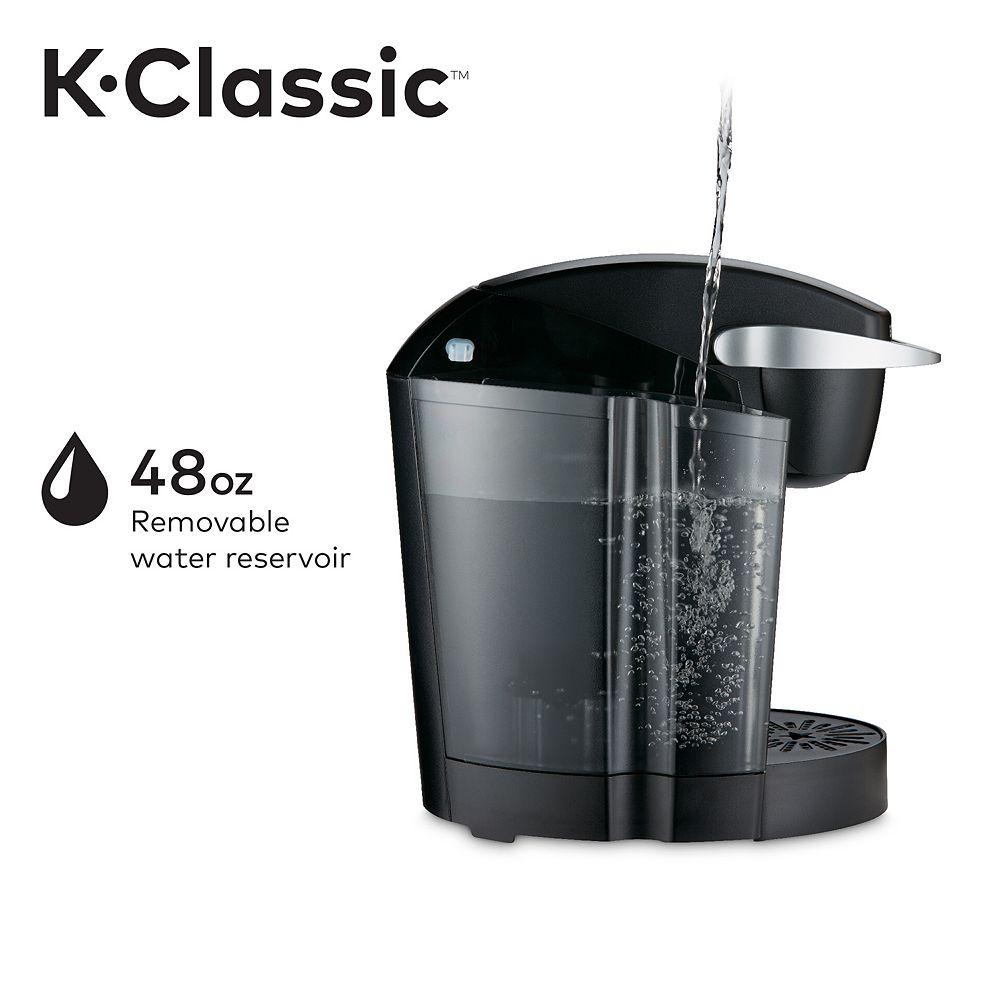 Keurig Coffee Maker Problems No Power : B40 Keurig Coffee Maker Problems