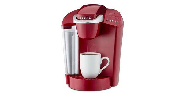 Coffee Maker At Kohl S : Keurig K55 Coffee Brewing System