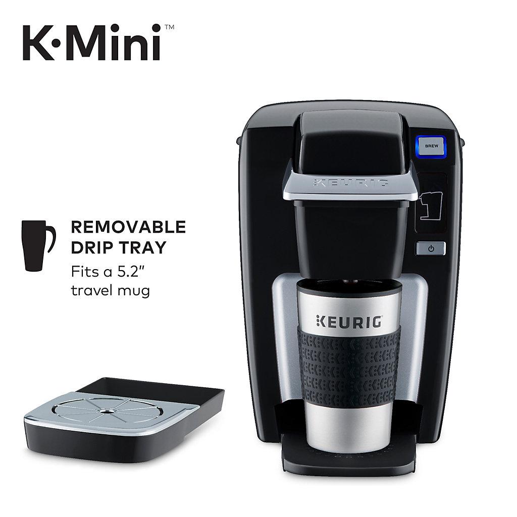 Keurig® K10/K15 Personal Coffee Brewer