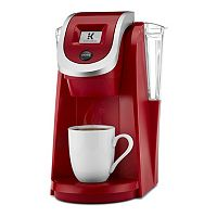 Keurig® K250 Single-Serve K-Cup® Pod Coffee Maker