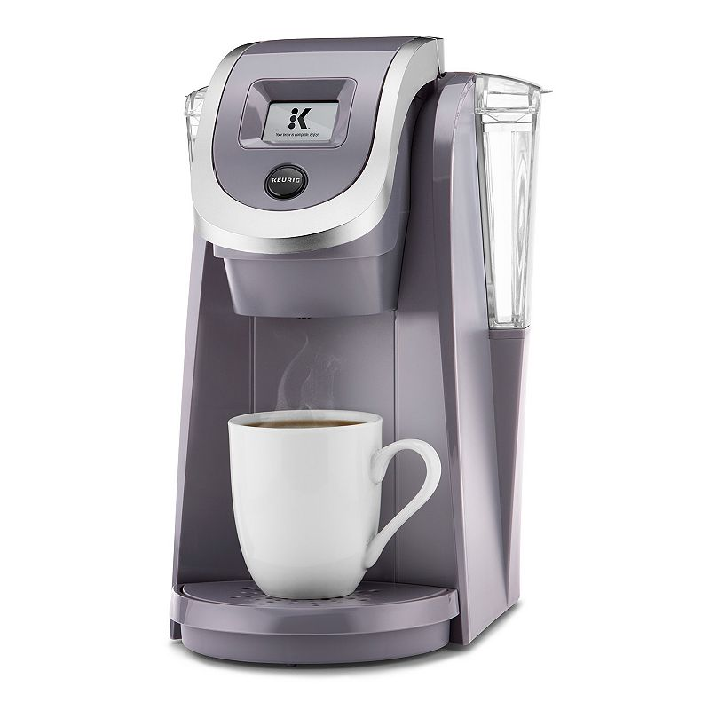 Keurig 174 K250 Coffee Brewing System Grey Shop Your Way