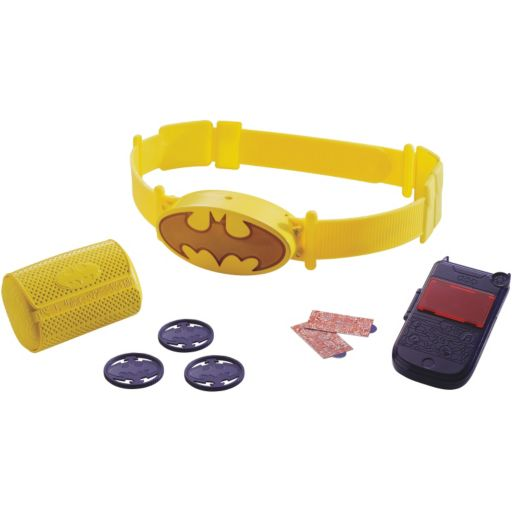 DC Comics DC Super Hero Girls Batgirl Utility Belt by Mattel