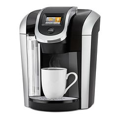 Keurig® K475 Single-Serve K-Cup® Pod Coffee Maker